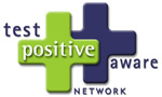 Test Positive Awareness Network